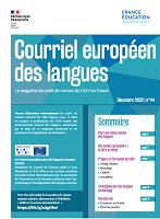 n° 44 - décembre 2020 - Pour une vision sociale des langues : hommage à Francis Goullier