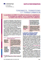 n° 9157 FR - mai 2021 - Tendances, transitions et transformation
