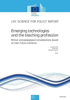 Emerging technologies and the teaching profession