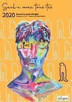 Seul.e avec tous.tes : 2020 Recueil du projet EOL@OI : Classe 1G1 - Lycée des Sept Mares