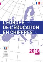 L'Europe de l'éducation en chiffres 2018
