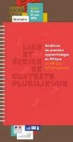 Améliorer les premiers apprentissages en Afrique : un défi pour la Francophonie : synthèse et recommandations du séminaire