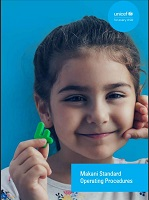 Makani standard operating procedures: operating manual for Makani centres in Jordan