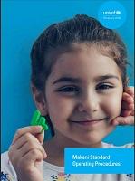 Makani standard operating procedures: operating manual for Makani centres in Jordan