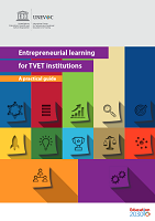 Entrepreneurial learning or TVET institutions: A practical guide