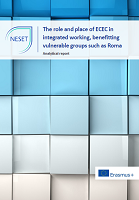 The role and place of ECEC in integrated working, benefitting vulnerable groups such as Roma: NESET report