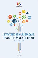 Stratégie numérique pour l'éducation