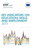 Key indicators on education, skills and employment 2019