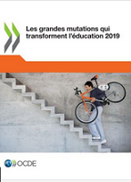 Les grandes mutations qui transforment l'éducation 2019