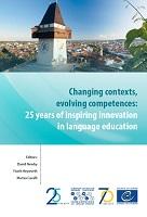Contextes changeants, compétences en évolution : inspirer l'innovation dans l'éducation aux langues depuis 25 ans