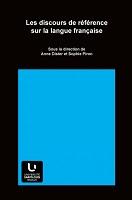 Les discours de référence sur la langue française