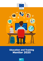 Education and training monitor 2020: Teaching and learning in a digital age