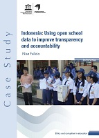 Indonesia: using open school data to improve transparency and accountability
