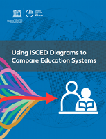 Using ISCED diagrams to compare education systems