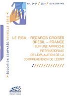 Le PISA : regards croisés Brésil - France sur une approche internationale de l'évaluation de la compréhension de l'écrit