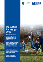 Innovating pedagogy 2019: Open University Innovation report 7