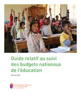 Guide relatif au suivi des budgets nationaux de l'éducation
