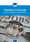 Teachers in Europe: careers, development and well-being: Eurydice report