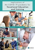 Implications of the COVID-19 pandemic for vocational education and training