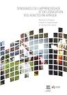 Tendances de l'apprentissage et de l'éducation des adultes en Afrique : résultats du 4e rapport mondial sur l'apprentissage et l'éducation des adultes :