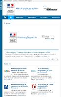 EDU'Bases- Histoire-géographie