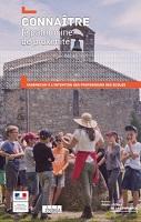 Connaître le patrimoine de proximité : vademecum à l'intention des professeurs des écoles