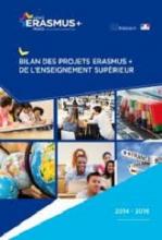 Bilan des projets Erasmus+ sur l'enseignement et l'apprentissage des langues 2014-2017