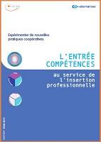 L'entrée compétences au service de l'insertion professionnelle : expérimenter de nouvelles pratiques coopératives