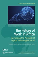 The future of work in Africa: harnessing the potential of digital technologies for all