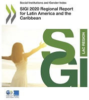 SIGI 2020 Regional Report for Latin America and the Caribbean