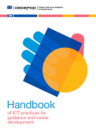 Handbook of ICT practices for guidance and career development