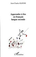 Apprendre à lire en français langue seconde