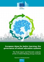 European ideas for better learning: the governance of school education systems