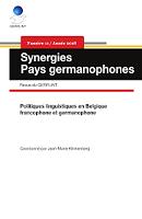 n° 11 - décembre 2018 - Politiques linguistiques en Belgique francophone et germanophone