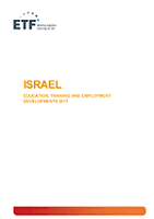 Israel: education, training and employment developments 2017