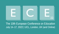 ECE 2022 - The 10th European conference on education