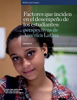 Factores que inciden en el desempeño de los estudiantes: perspectivas de América Latina