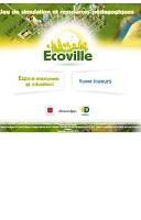 Ecoville - espace enseignants