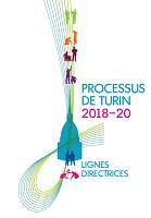 Processus de Turin 2018-20 : lignes directrices