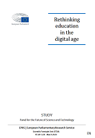 Rethinking education in the digital age