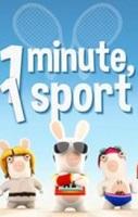 1 minute, 1 sport expliqué par les Lapins crétins - 10 vidéos