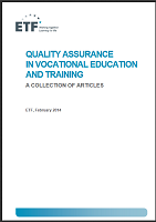 Quality assurance in vocational education and training : a collection of articles