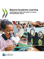 Beyond academic learning: first results from the survey of social and emotional skills