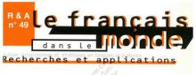 Quels savoirs pour enseigner la Francophonie et les francophonies ?