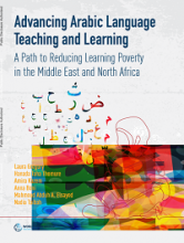 Advancing Arabic language teaching and learning: a path to reducing learning poverty in the Middle East and North Africa
