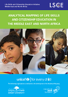 Analytical mapping of life skills and citizenship education in the middle east and north Africa