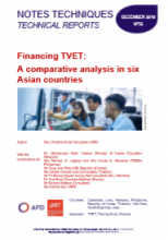 Financing TVET: a comparative analysis in six Asian countries