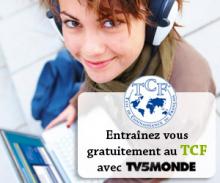 Test de connaissance du français