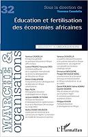 n° 32 - 2018 - Education et fertilisation des économies africaines