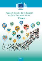Rapport de suivi de l'éducation et de la formation 2018 : France